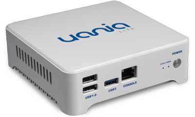 UaniaBox Lite