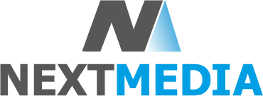 Logo Nextmedia